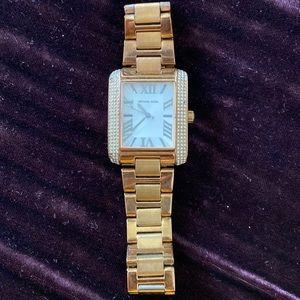 Michael Kors ladies wrist watch. Original